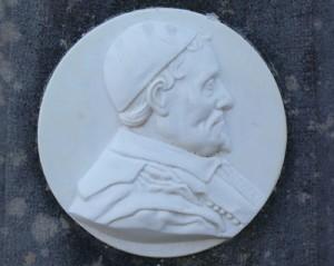 Le philosophe Pierre Gassendi né à Champtercier
