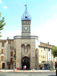 Porte Manosque