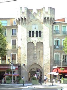 Porte Saunerie Manosque