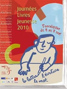 Journées livres jeunesse à Forcalquier