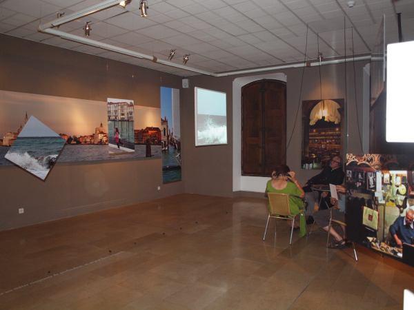 Exposition Giono à Venise - Manosque