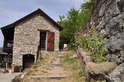 Village de Peyresq