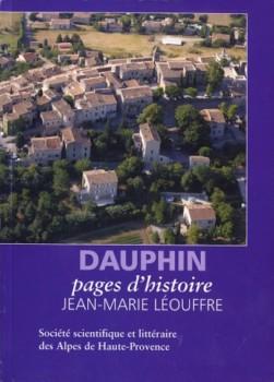 Dauphin pages d'histoire de Jean-Marie Léouffre