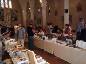 10 me festival du livre de l image et de la bd du haut for Train paris salon de provence