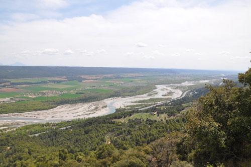Val de Durance