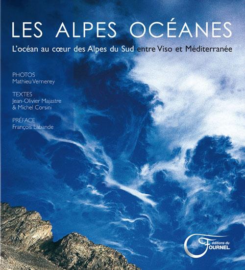 Couverture Les Alpes océanes