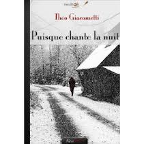 Puisque chante la nuit de Théo Giacometti