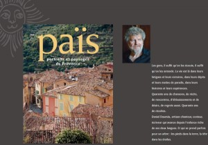 PAïS portraits et paysages de Provence de Daniel Daumàs