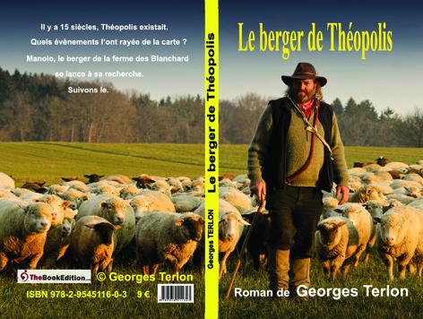Le Berger de Théopolis de Georges Terlon