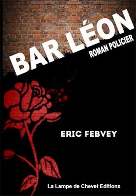 Bar Léon d'Eric Febvey