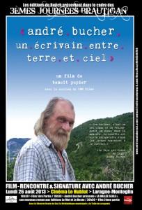 projection du documentaire sur André Bucher