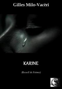 Karine de Gilles Milo-Vacéri