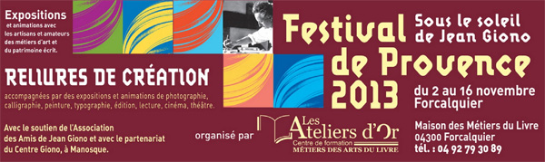 Festival de Provence : Sous le soleil de Giono