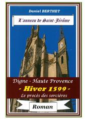 L'anneau de Saint-Jérôme de Daniel Berthet rime avec solidarité