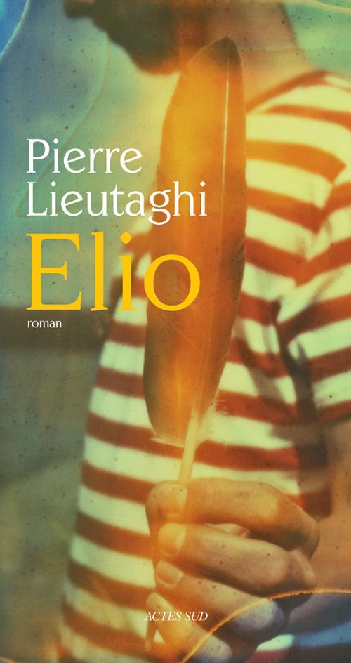 Elio de Pierre Lieutaghi