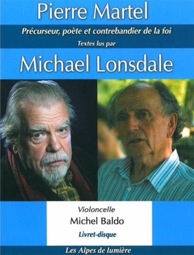 Pierre Martel lu par Michael Lonsdale
