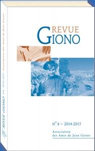 Revue Giono n°8