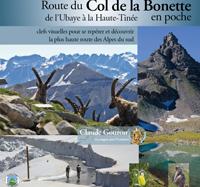 Route du col de la Bonette de Claude Gouron