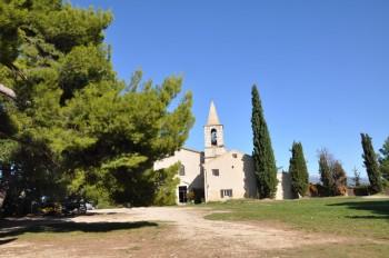 chapelle St Maxime de Riez