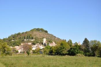 colline St Maxime de Riez