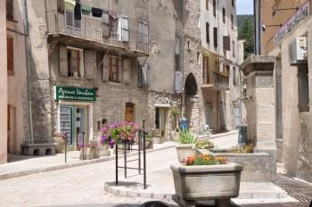 Village d'Annot