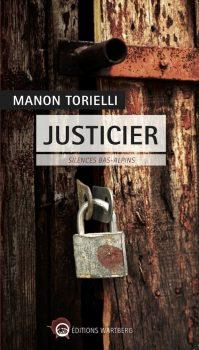 Justicier Silences bas-alpins de Manon Torielli