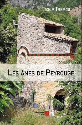 Les ânes de Peyrouge de Jacques Tenneroni