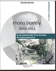 biographie de Maria Borrély