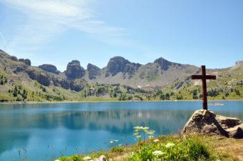 Lac d'Allos ©AD04