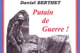 Putain de Guerre de Daniel Berthet