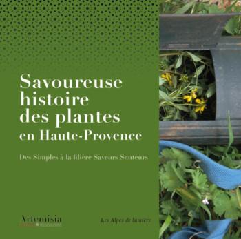 Savoureuse histoire des plantes en Haute-Provence - Artemisia