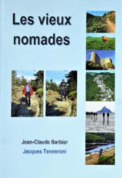 Les vieux nomades de Jean-Claude Barbier et Jacques Tenneroni