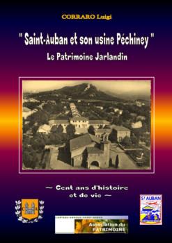 Saint-Auban et son usine Pechiney de Luigi Corraro