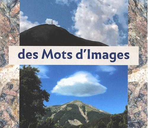 Des Mots d'Images Alentour de Verdaches de Michel Estavoyer