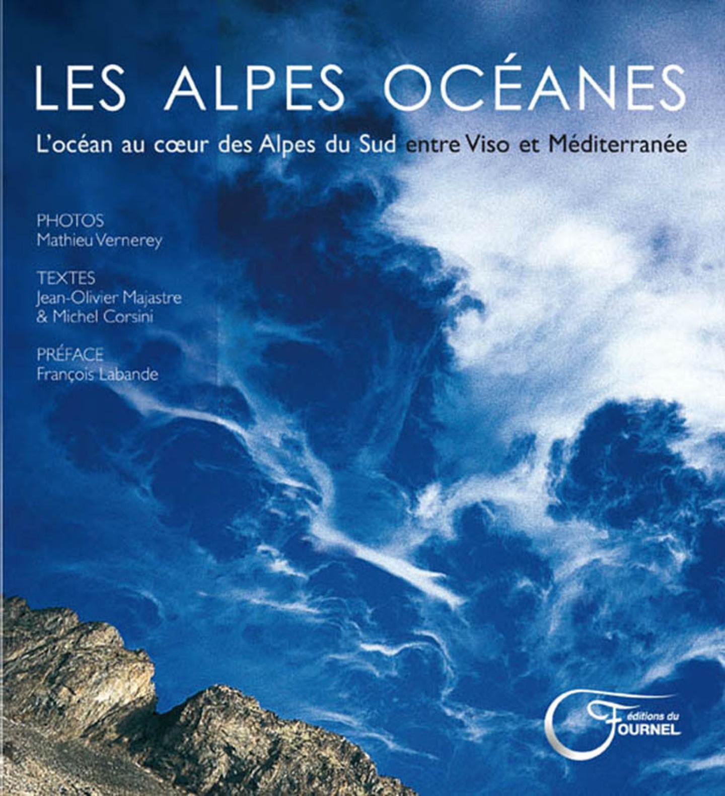 Les Alpes océanes de Mathieu Vernerey