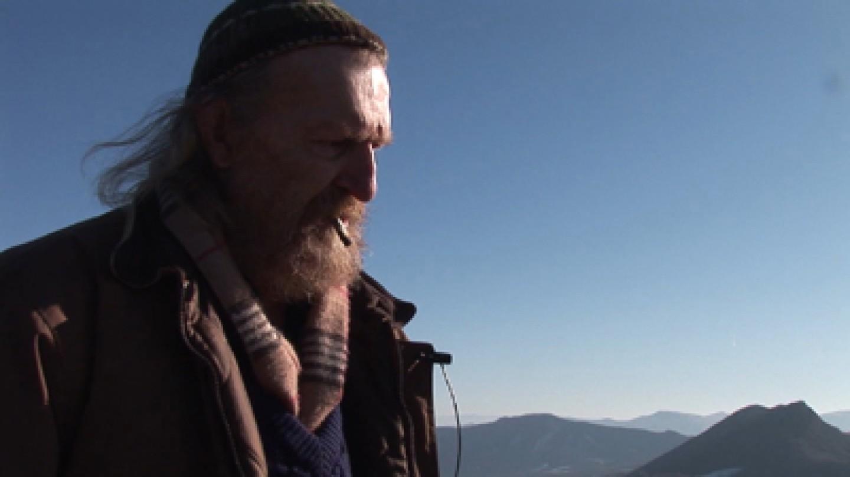 André Bucher entre terre et ciel, documentaire de Benoît Pupier