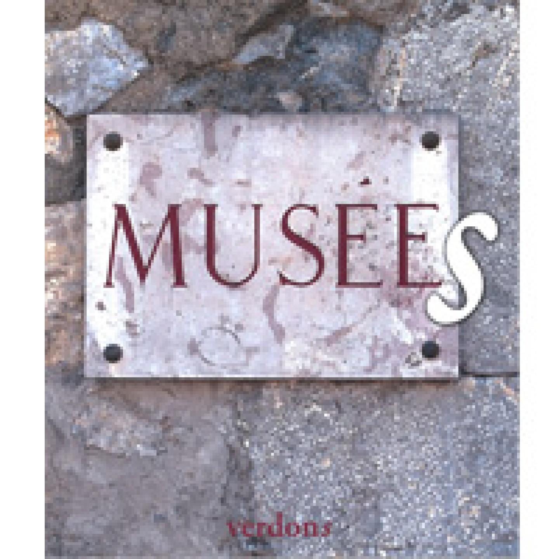 Revue verdons n°48 Musées