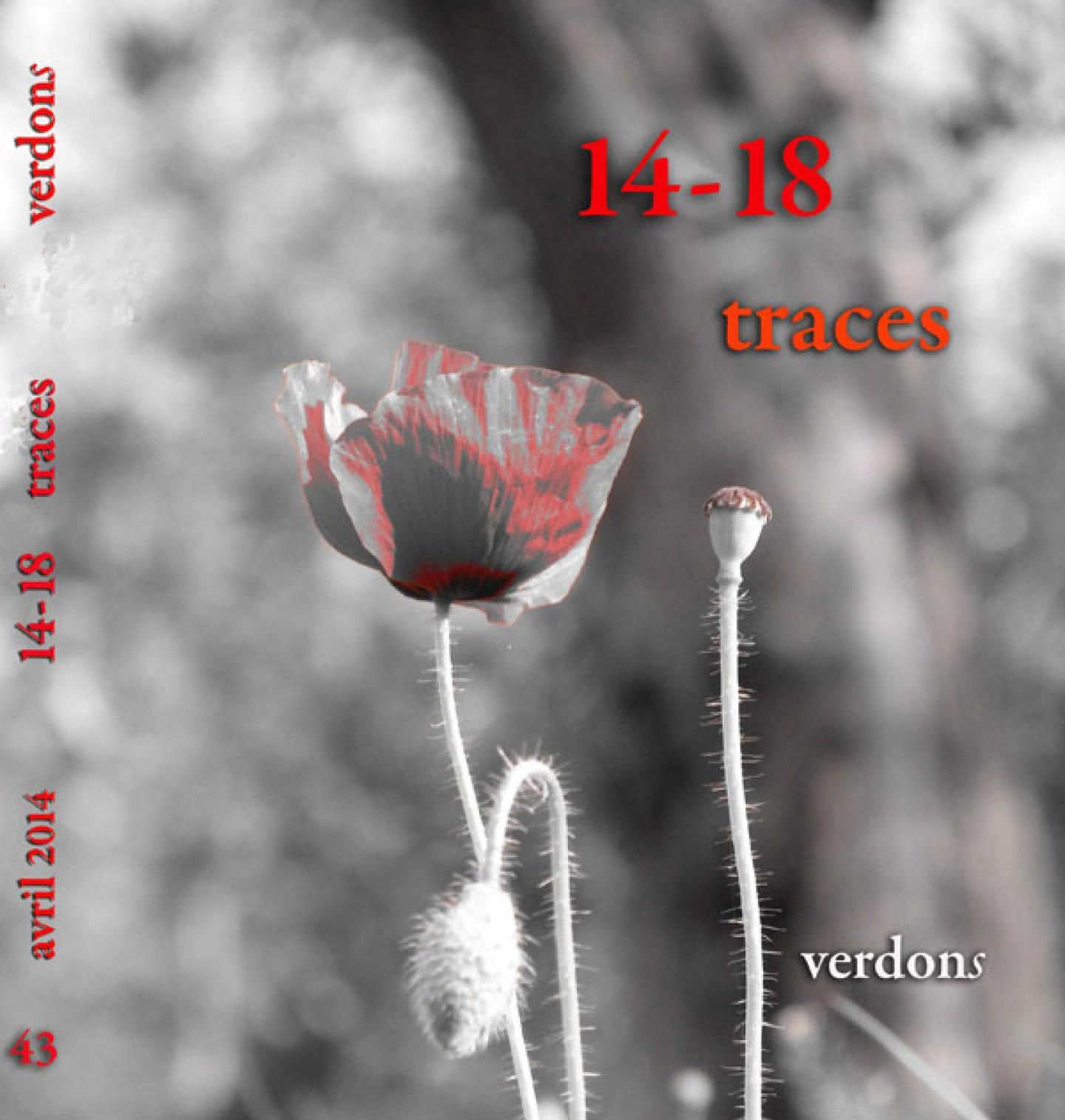Revue Verdons N°43