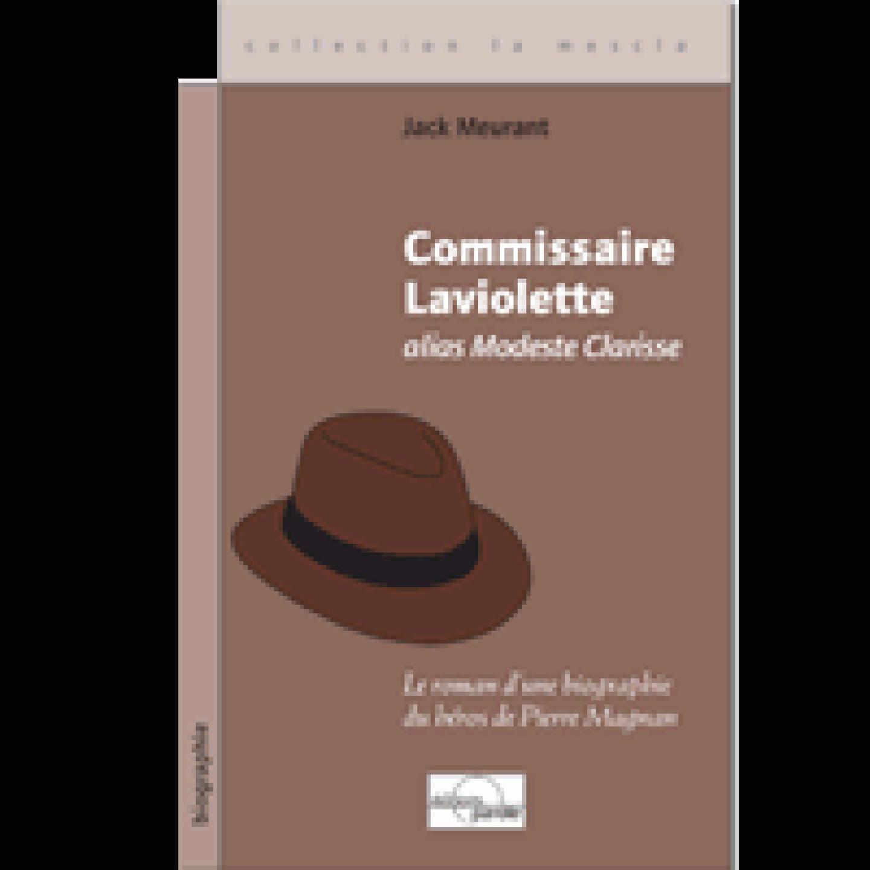 livre-Commissaire-Laviolette-Meurant-