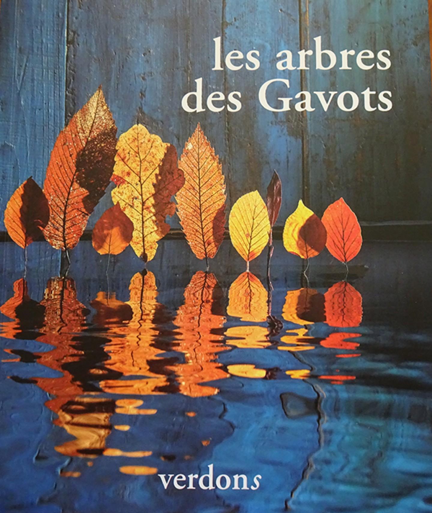 Revue verdons n° 61 : les arbres des Gavots