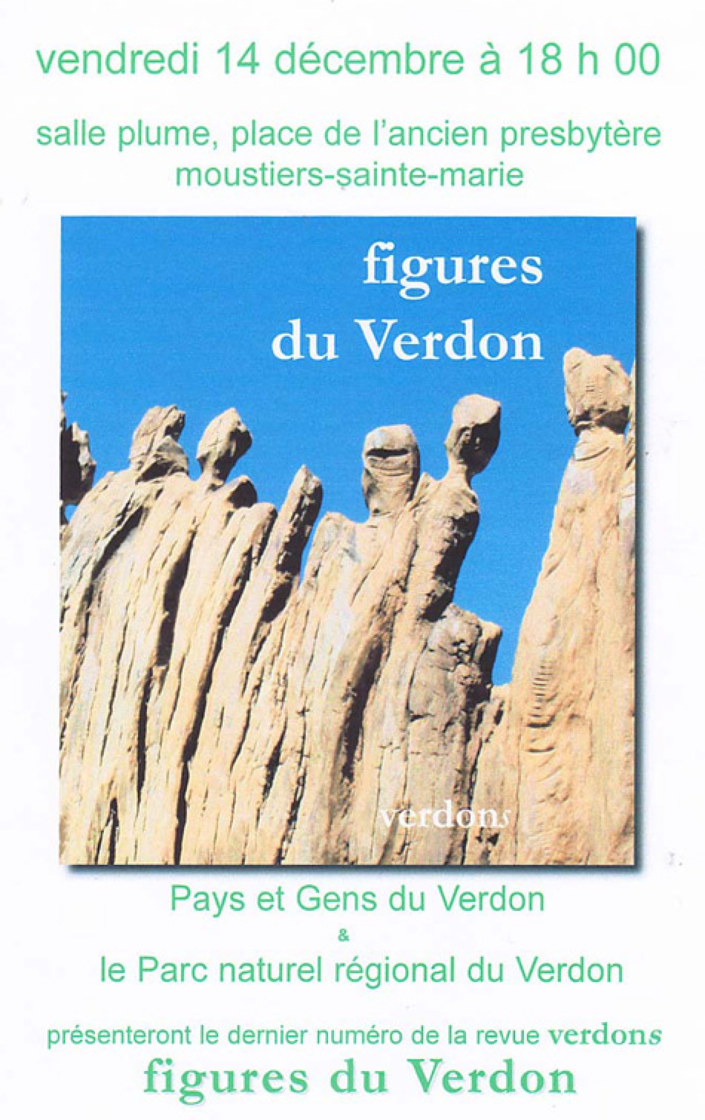 Revue Verdons 39