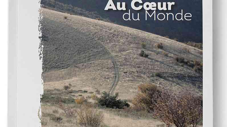 Au Cœur du Monde de François Mouren-Provensal