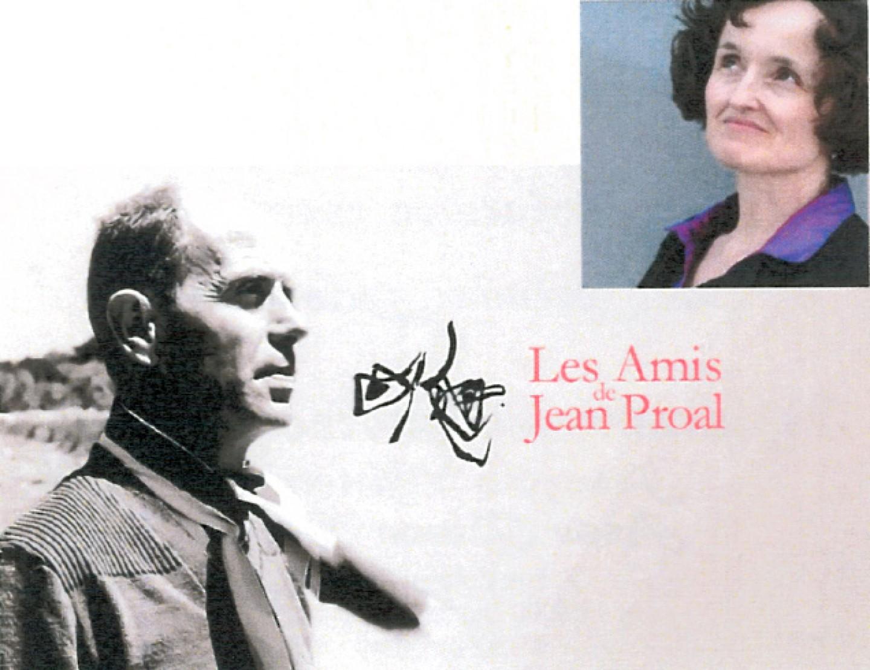 S'arrêter un moment… avec Jean Proal et Marie-Hélène Lafon