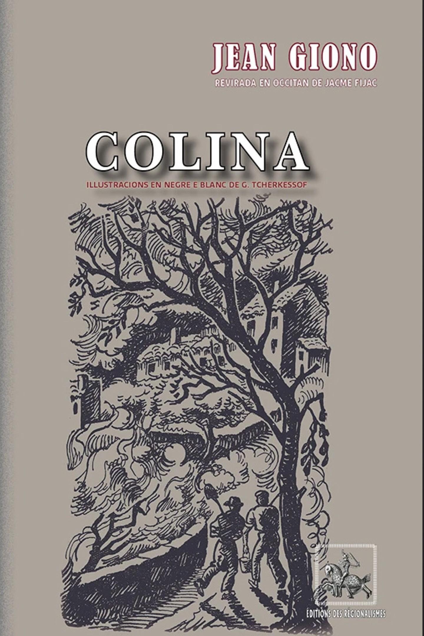 Colina de Jean Giono, traduction de Jacme Fijac